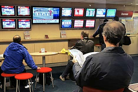 Beat The Bookies – 20 Tips To Show You How!