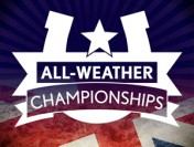 All Weather Championships Finals Day At Lingfield Park